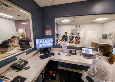 Bethel College – Nursing Program: Simulation Machine Expansion