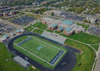 Diocese of Fort Wayne-South Bend Inc.: St. Joseph High School- New Athletic Facility