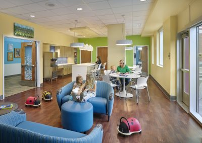 Memorial Health Foundation: Shine-The Campaign for Memorial Children's Hospital