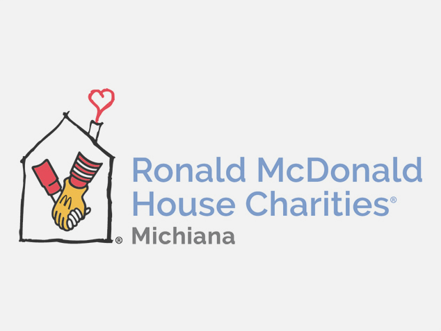 Ronald McDonald House Charities of Michiana: Let Your Love Shine Through Capital Campaign
