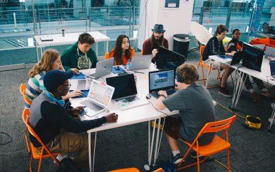 South Bend Code School: Code Works Digital Startup Studio