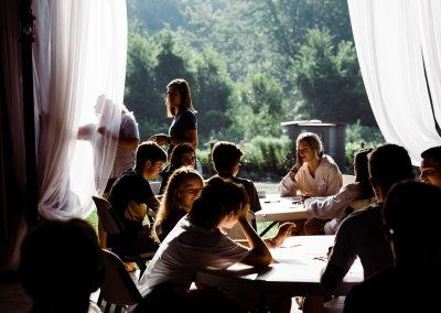 RISE/Regional Innovation & Startup Education: Learn U