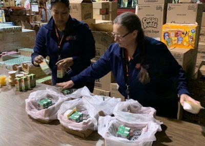 Salvation Army Kroc Center: School Backpack Program