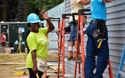 Habitat for Humanity of St. Joseph County, Inc.:  2020 Women Build
