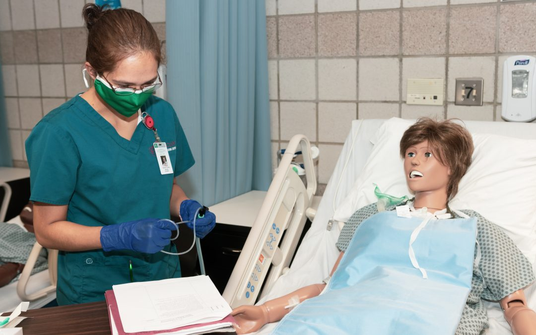 Ivy Tech Community College South Bend-Elkhart Campus:  Expanded Health & Nursing Education Program