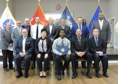 Career Learning & Employment Center for Veterans, Inc.:  Veteran Employment Support in St. Joseph County